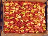 Skladané mäso na spôsob ražniči s kvakou