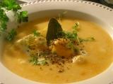 Veľkonočná biela polievka