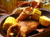 Vyprážané mäsové pirohy – argentínske empanadas