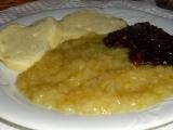 *Kapusta* s cukety a kalerábov/Zelí z cukety a kedluben