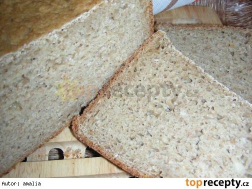 cesnakovo-parmezanovy chlieb