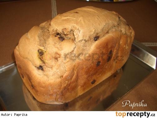 Chlieb TIRAMISU