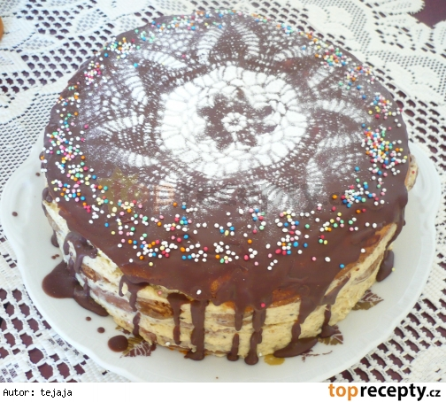 Cik-cak torta