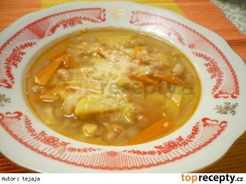 f polievka s mrkvou
