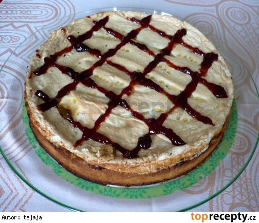 Jablková torta