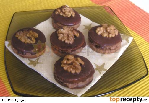 Kakaové tortičky