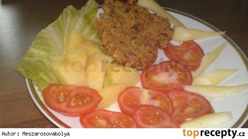 Karfiolový rezeň