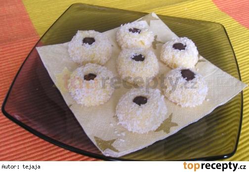 Kokosové očká