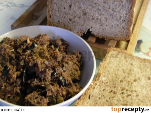 Languedocká tapenada