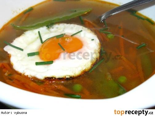 Letná polievka