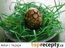 Marinované vajcia