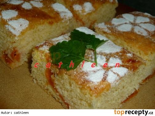Maslový piškót