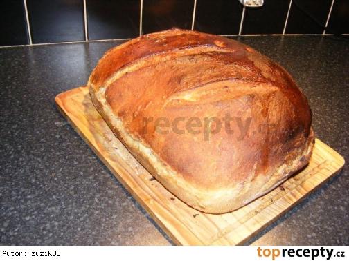 Náš domáci chlebík