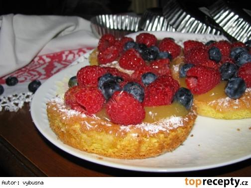 Ovocny kolac