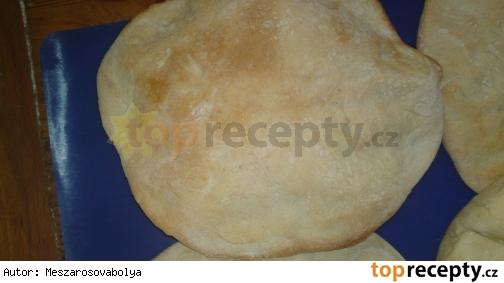 Pita - arabský chlieb