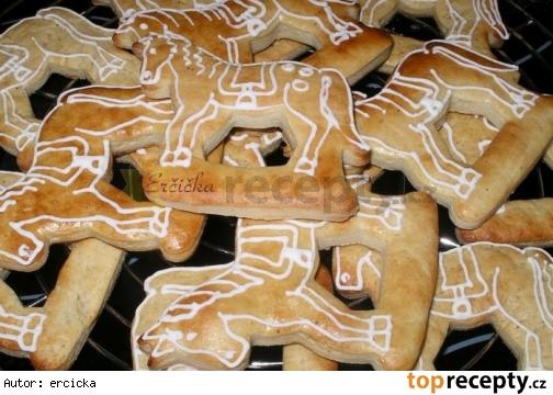 Martinove biele kone - bezlepkové