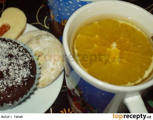 Ďumbierový (zázvorový ) čaj