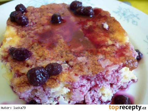 Ryžový nákyp (rizskók)