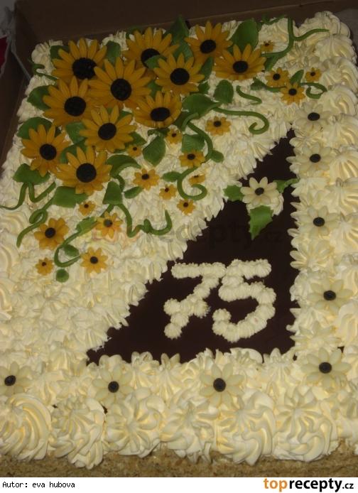 Narodeninová torta /Narozeninový dort 3