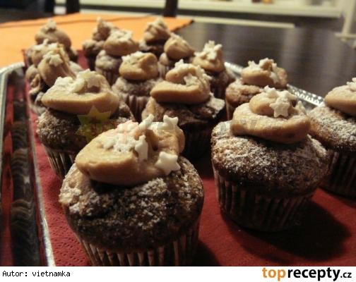 Nugátové tortičky