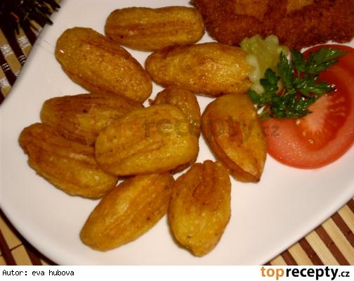 Rafinované pečené zemiaky