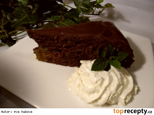 Torta pre nenarocnych