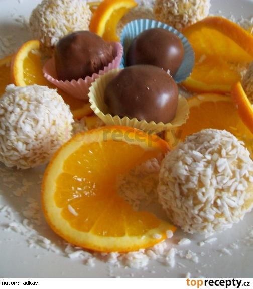Vanilkovo-pomarancove gulky