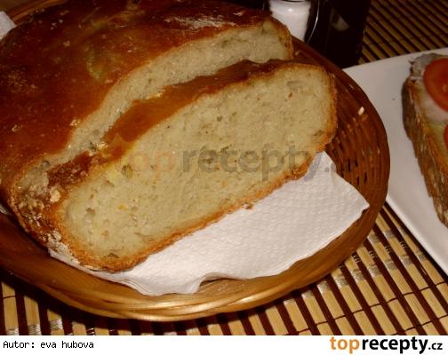 Madarský domáci chlieb v jenskej mise