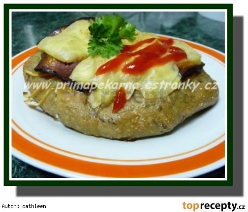Víkendové raňajky /Víkendová snídaně