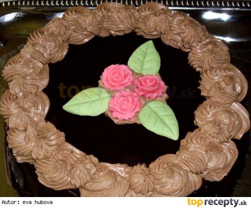 Krém na dort a cukroví