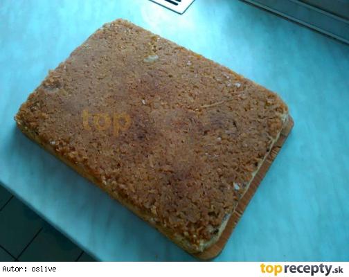 Obratený koláč