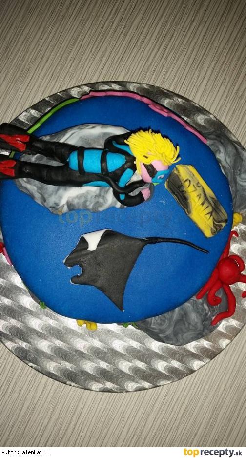 Torta pre Džanu